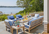 Buying Patio Furniture to Fit Your Space