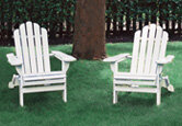 Build It or Buy It: Adirondack Chair