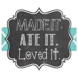 made it ate it logo