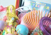Tips for Your Easter Kids' Table