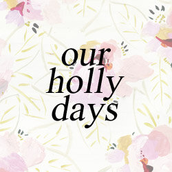 our holly days
