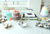 6 DIY Wedding Cake Decorating Ideas