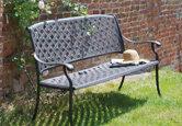 Top 10 Garden Benches