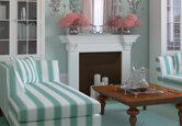 Decorating with Turquoise (Sponsored)