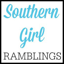 southern girl ramblings