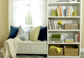 How to Create a Window Seat