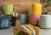 Decorating with Bold Outdoor Decor (Sponsored)