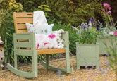 Relax with Casual Summer Furniture