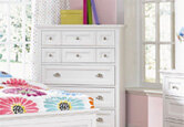 Top 10 Kids' Dressers and Chests
