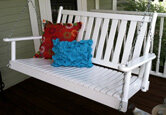 5 Ideas for Updating Your Front Porch