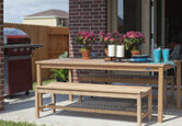 Backyard Entertaining Basics