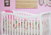 10 Customer-Favorite Cribs