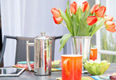 Wayfair @ Home Magazine Summer 2014