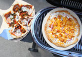 Game Day: 4 Tailgate Pizza Recipes