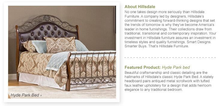 Hillsdale Furniture Wayfair