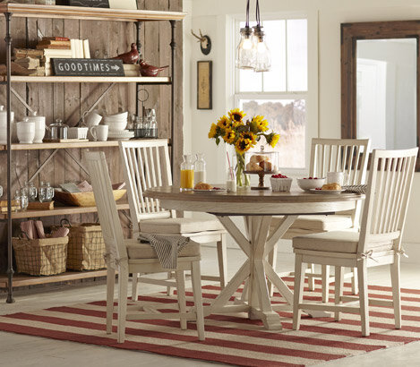 Casual Dining Room Furniture Essentials Wayfair