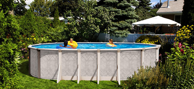 Above Ground Pool Buying Guide Wayfair