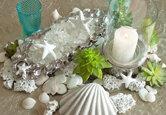 DIY: Korallen als Tischdeko