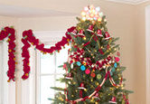 6 Ways to Decorate Your Christmas Tree