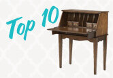 Top 10 Secretary Desks