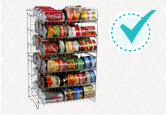 7 Easy Tips to Organize Your Pantry