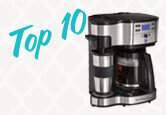 Top 10 Automatic Coffee Makers