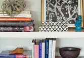 How to Decorate a Whimsical Bookshelf