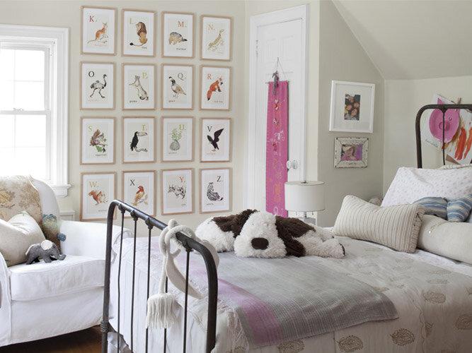 Dorm Room Decorative Cupboards