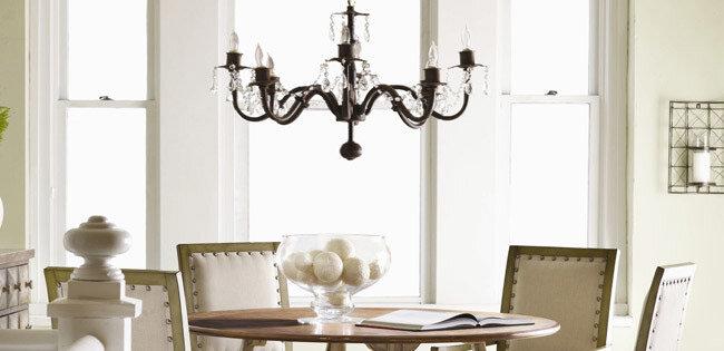 chandelier styles guide