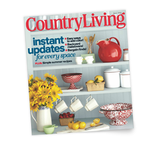 June Country Living