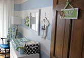 Ideas for Decorating a Boy Nursery
