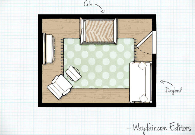 Nursery Layout