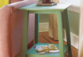 Build It or Buy It: Side Table