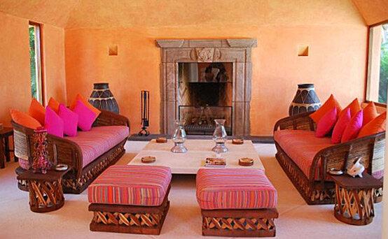 Modern mexican design tips wayfair - Contemporary mexican decor ...