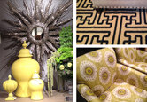 Spotted! Upcoming Home Decor Trends