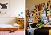Dorm Room Tips and Essentials