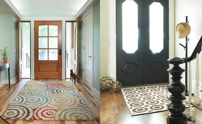 How to Choose an Area Rug for your Entryway - Inspired By | Wayfair