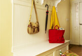 Built it or Buy It: Mudroom Bench