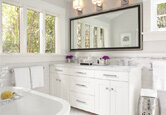 Where to Splurge in Bathroom Renovation