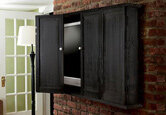 Build It or Buy It: Wall-Hung TV Cabinet