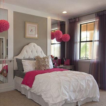 Http Wayfair Com Idealounge Rightnow Girls Bedroom Decorating Ideas E1276