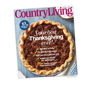 november 2013 country living cover