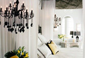 4 Bedroom Chandelier Ideas