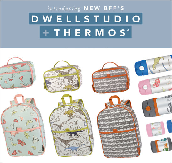DwellStudio for Thermos
