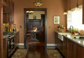 House Tour: A Restored Craftsman Bungalow