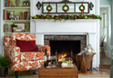 Holiday Hearth Picks from the November/December 2013 Issue