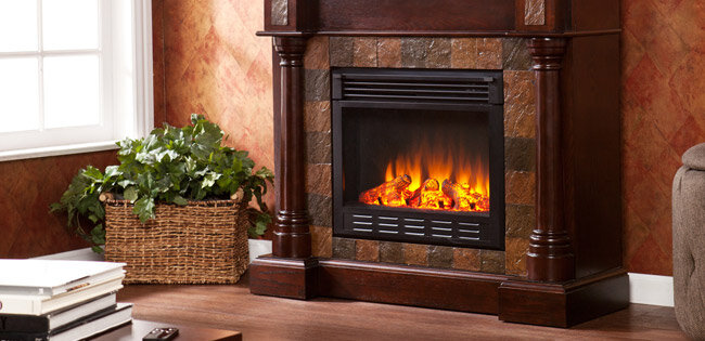 Most Realistic Looking Electric Fireplace Home Interior Design And Decorating Page 2 City