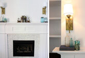 DIY Project: Building a Fireplace
