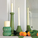 diy candlesticks