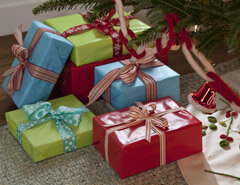 10 Creative Gift Wrapping Ideas